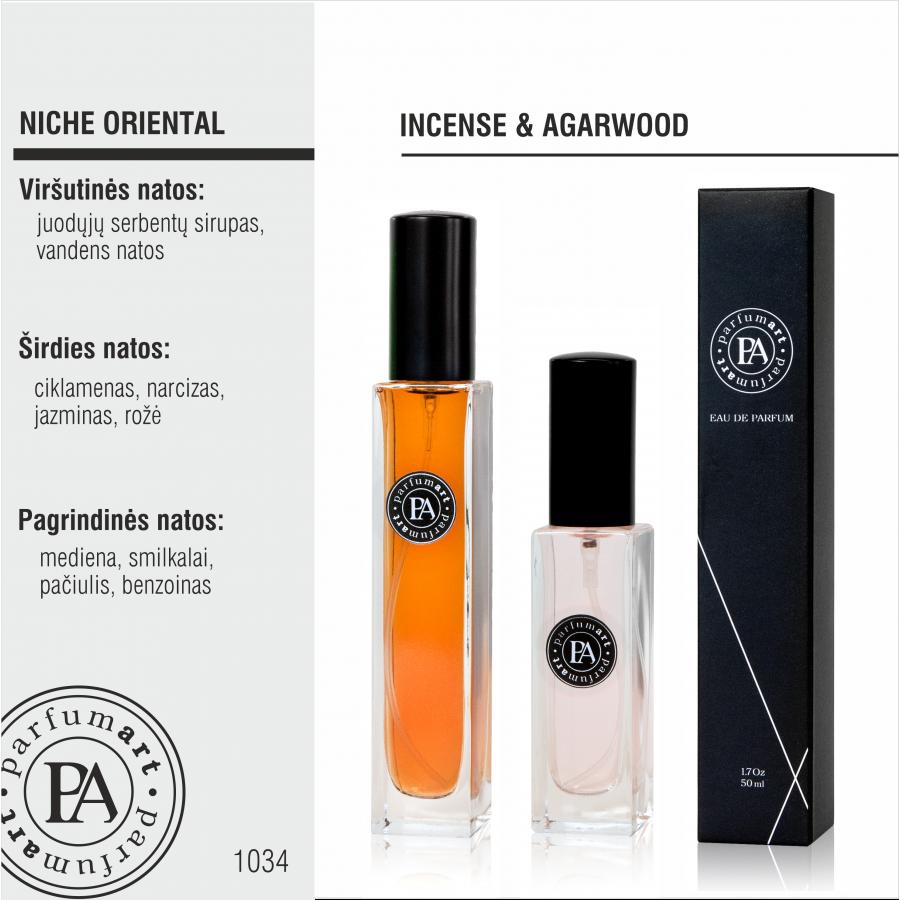 Incense & Agarwood