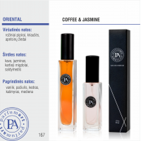 Coffee & Jasmine