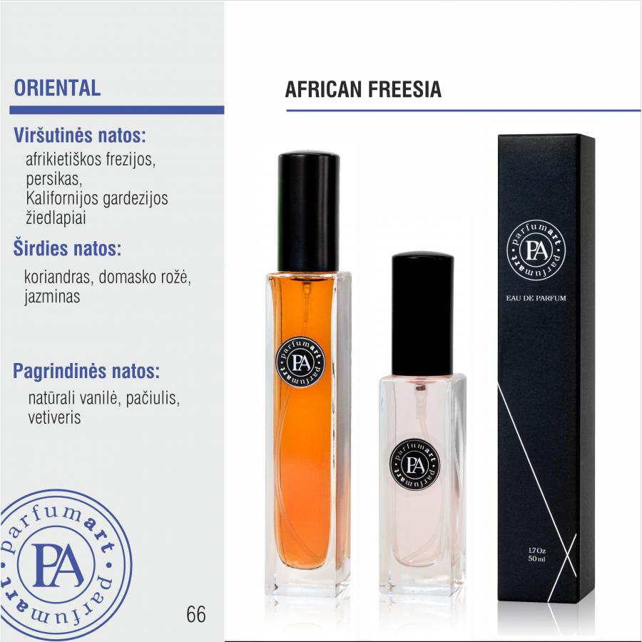 African Freesia